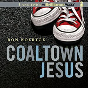 Coaltown Jesus Audiobook