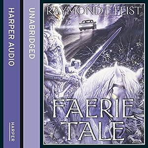 Faerie Tale Audiobook