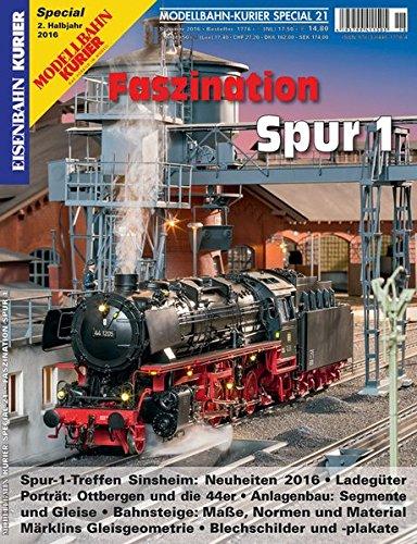 Faszination-Spur-1-Teil-4-Modellbahn-Kurier-Special