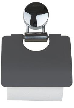 d rouleur de papier toilettes gris cuisine gris cuisine maison z17. Black Bedroom Furniture Sets. Home Design Ideas
