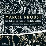 Im Schatten junger Mädchenblüte (Auf der Suche nach der verlorenen Zeit 2)   Marcel Proust
