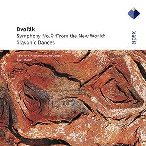 Sym 9: Salvonic Dances - Apex