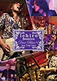 "ichiro LIVE SESSIONS""Dear Blues""♯1 feat.佐藤タイジ[DVD]"