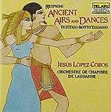 Ancient Airs & Dances