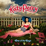 echange, troc Katy Perry - One of the Boys