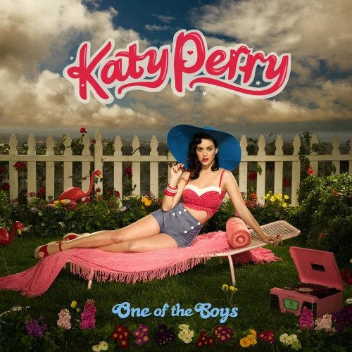 Katy Perry's Album, One of the Boys