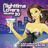 Various Artists Nighttime Lovers Vol. 20