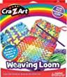 Cra-Z-Art Wonderful Weaves (12413) (Pack Of 2)