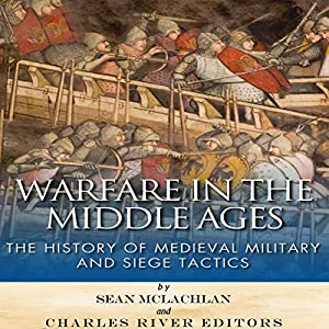 Warfare in the Middle Ages Hörbuch