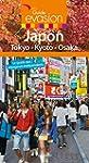 Guide Evasion Japon - Tokyo, Kyoto, O...