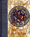 img - for And There Shall Be Signs (Treasures of the Vatican Library) book / textbook / text book