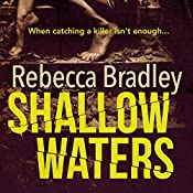 Shallow Waters: Hannah Robbins, Book 1 | Rebecca Bradley