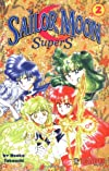 Sailor Moon SuperS, Vol. 2