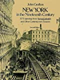 New York in the 19th Century (Dover Pictorial Archives)