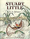 Stuart Little Read-Aloud Edition (0060283343) by White, E. B.
