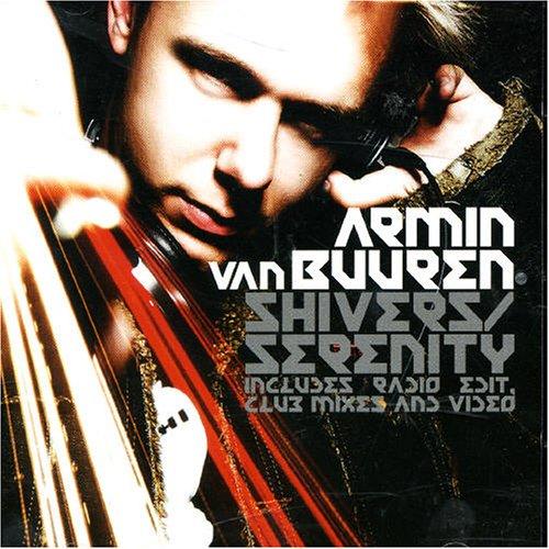 Armin Van Buuren - Serenity (sensation White Anth - Zortam Music