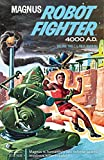 img - for Magnus, Robot Fighter Archives Volume 2 book / textbook / text book