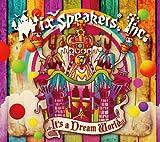 It's a Dream World(限定盤)(DVD付)