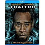 Traitor [Blu-ray] ~ Don Cheadle