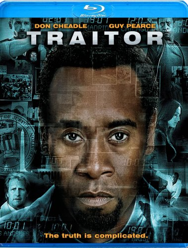Traitor [Blu-ray]