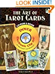 The Art of Tarot Cards CD-ROM and Book