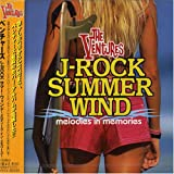 J-Rock Summer Windby The Ventures