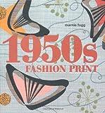 1950s Fashion Prints
