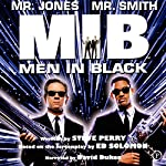 Men in Black | Steve Perry (based on the screen story,screenplay by Ed Solomon)