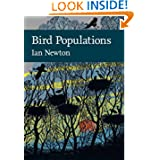 Bird Populations (Collins New Naturalist Library, Book 124)