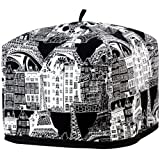 Paris Tea Cozy