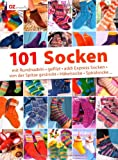101 Socken: mit Rundnadeln, gefilzt, addi Express Socken, von der Spitze gestrickt, Häkelsocke, Spiralsocke...