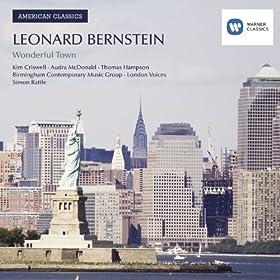 Leonard Bernstein: Wonderful Town
