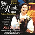Grands airs de Georg Friedrich Haendel (Great Handel Arias)