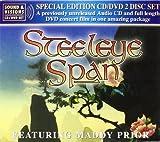 Bedrock in Concert (Bonus DVD)