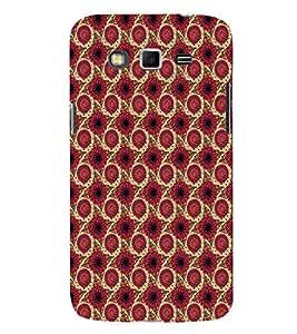 EPICCASE awesome flower Mobile Back Case Cover For Samsung Galaxy Grand Prime (Designer Case)