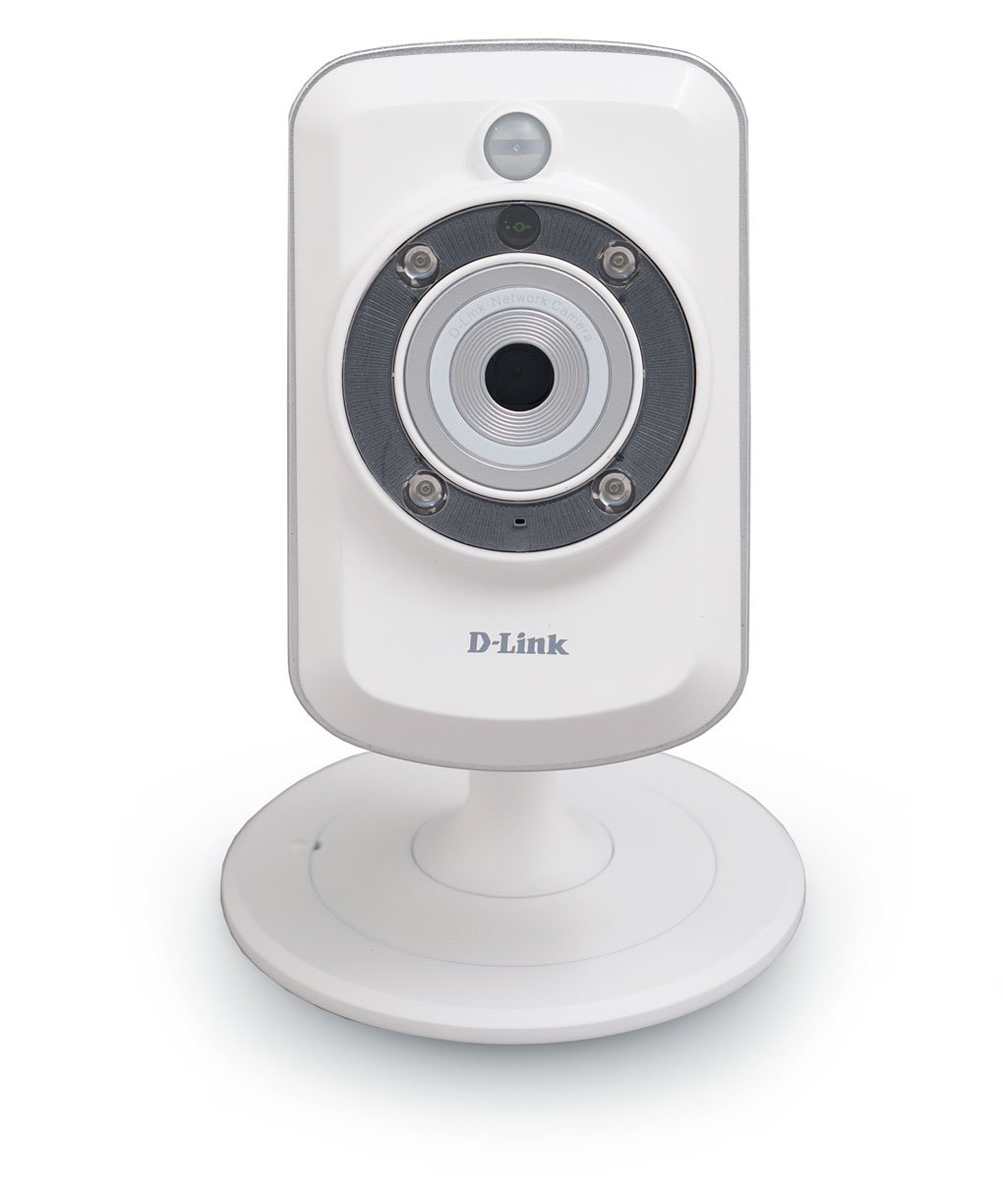 Night microSD Network Surveillance Camera