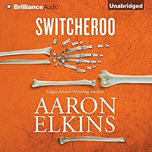 Switcheroo Audiobook
