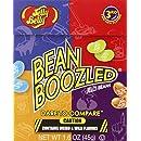 Jelly Belly - Bean Boozled Bonbon - 3ème Edition Paquet 45gr - 2 Nouveau Goût