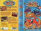 echange, troc Big Garage-Welcome to.. [VHS]