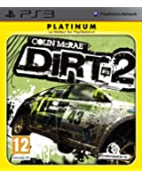 Dirt 2 - platinum