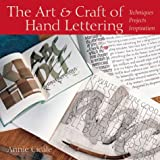 The Art and Craft Hand Lettering cover image