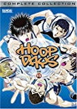 Hoop Days: The Complete Collection