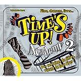Asmodée - TUA2 - Jeu d'Ambiance - Time's Up! Academy 2