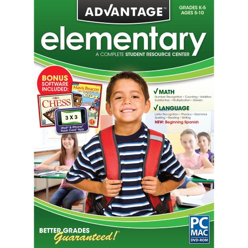 Elementary Advantage [Download] image