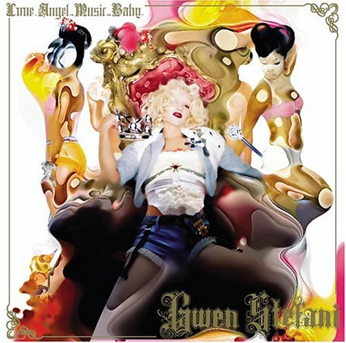 Gwen Stefani - Love.Angel.Music.Baby. [Deluxe Edition] - Zortam Music