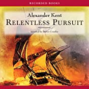 Relentless Pursuit | Alexander Kent