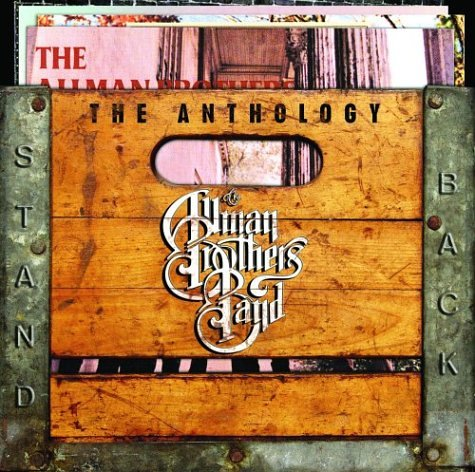 The Allman Brothers Band - Stand Back: The Anthology (Disc 1) - Zortam Music