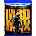 Mad Max  [Blu-ray + DVD]