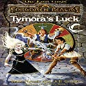 Tymora's Luck: Forgotten Realms: Lost Gods, Book 2 (       UNABRIDGED) by Kate Novak Narrated by Nicole Greevy