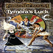 Tymora's Luck: Forgotten Realms: Lost Gods, Book 2 | Kate Novak